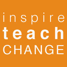 teach by being
