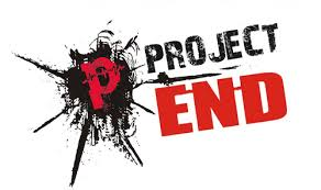 project end