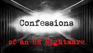 HR nightmare